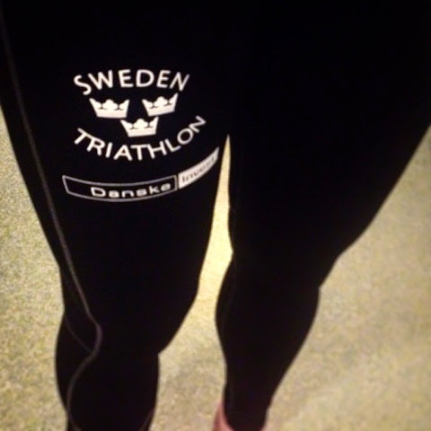 Team Sweden Triathlon kläder  7e10be25aa466