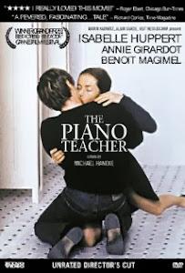 Người Dạy Đàn - The Piano Teacher poster