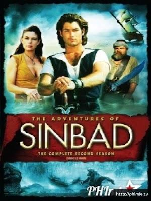 Những cuộc phiêu lưu của Sinbad (Phần 2)