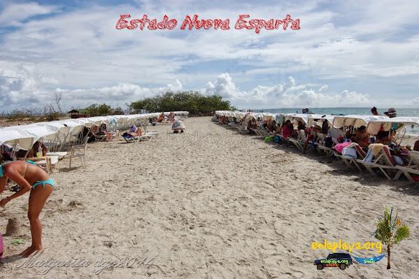 Playa Paraiso, (La Punta) NE126