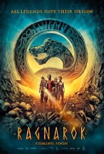 Ngày Chuyển Thế - Ragnarok poster