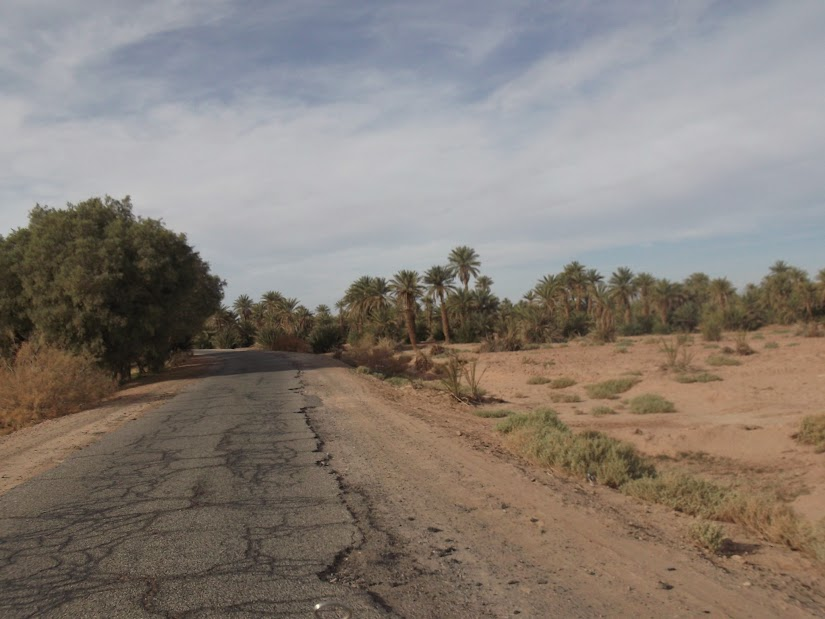 Marrocos e Mauritãnia a Queimar Pneu e Gasolina - Página 12 DSCF1438