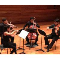 Cuarteto Teresa Carreño