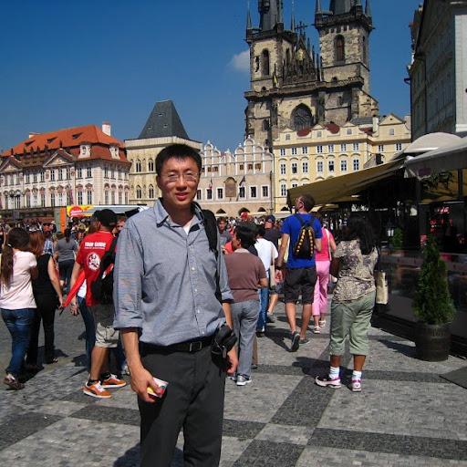 Yang Liu Photo 45