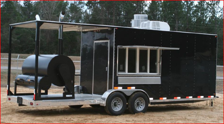Southern Cooking Food Trucks
