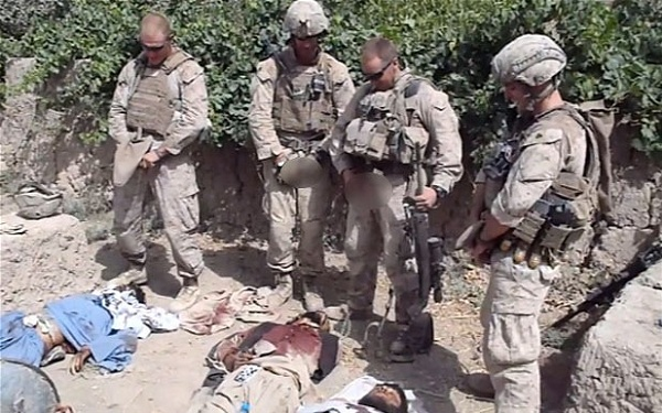 Image result for pissed off troops