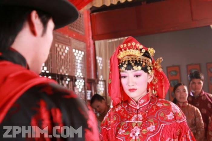Ảnh trong phim Tình Định Tam Sinh - Love for Three Lifetimes 3