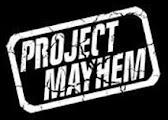 Projeto Mayhem