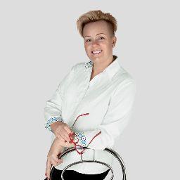Svitlana Shchedrina