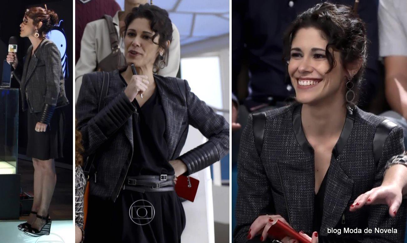 moda da novela Geração Brasil - look da Jojô dia 21 de maio