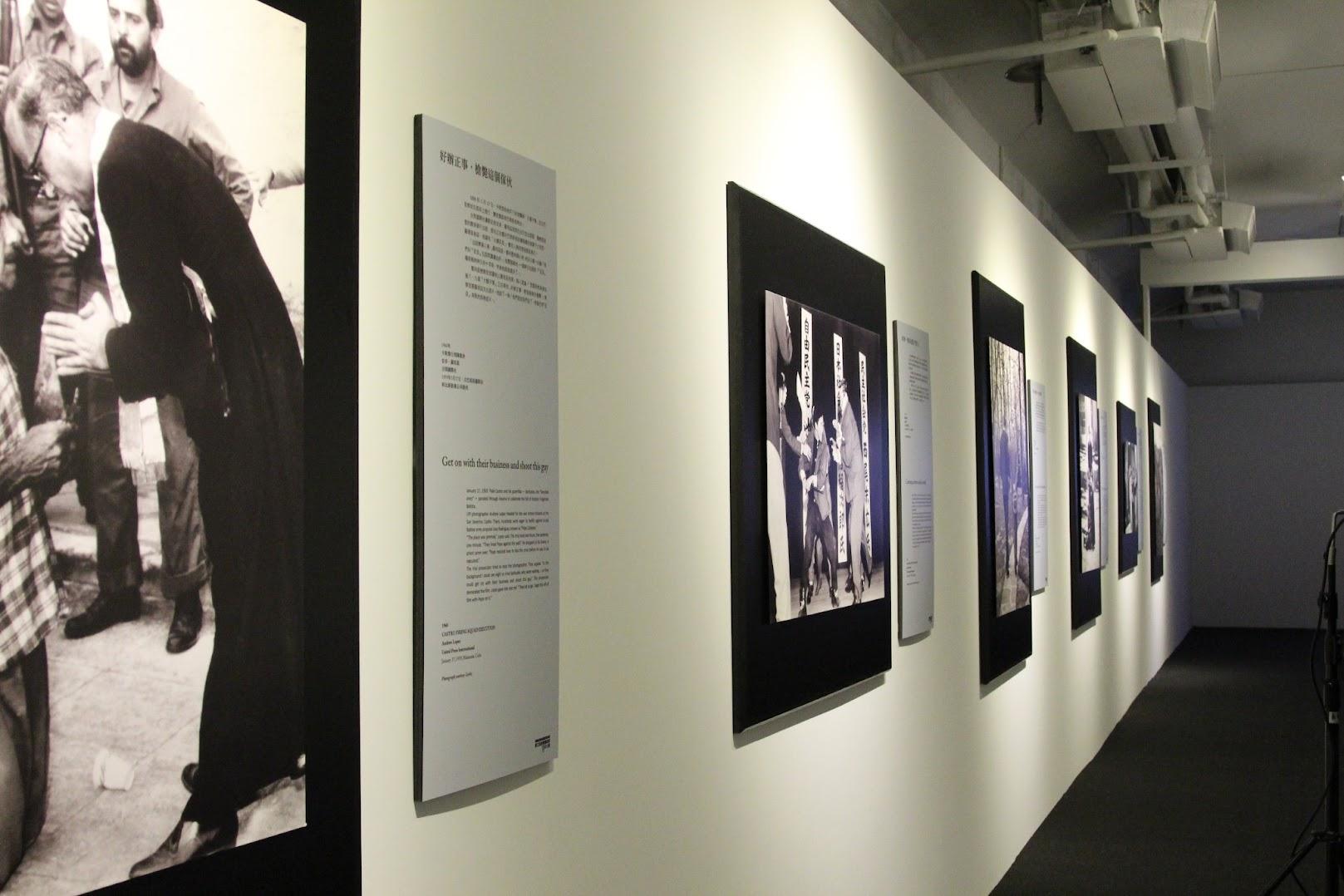 *「普立茲新聞攝影獎」首次登台開展:邀請策展人Cyma Rubin與2004年得獎者Carolyn Cole揭開序幕! 6
