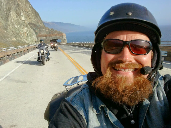 PCH ONE – 3AM Motorcycle Association