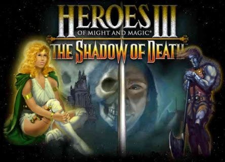 Heroes of Might and Magic III: The Shadow of Death Hileleri