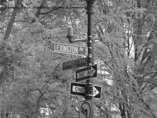 Gramercy Park, New York, Elisa N, Blog de Viajes, Lifestyle, Travel