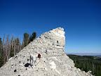 Flagstaff Peak