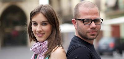 Isabel Palà Vila i Sebas Ayala Faure