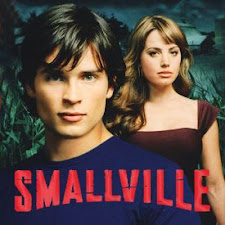 Poster Phim Thị Trấn Smallville Season 4