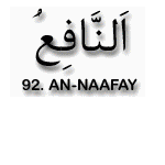 92.An Naafi'
