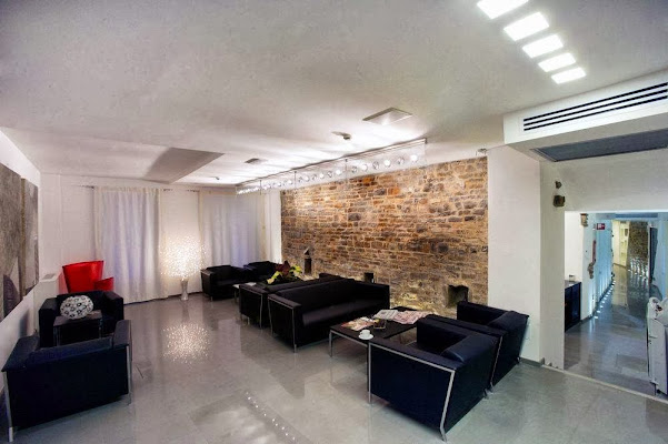Urban Hotel Design, Androna Chiusa, 4, 34121 Trieste, Italy