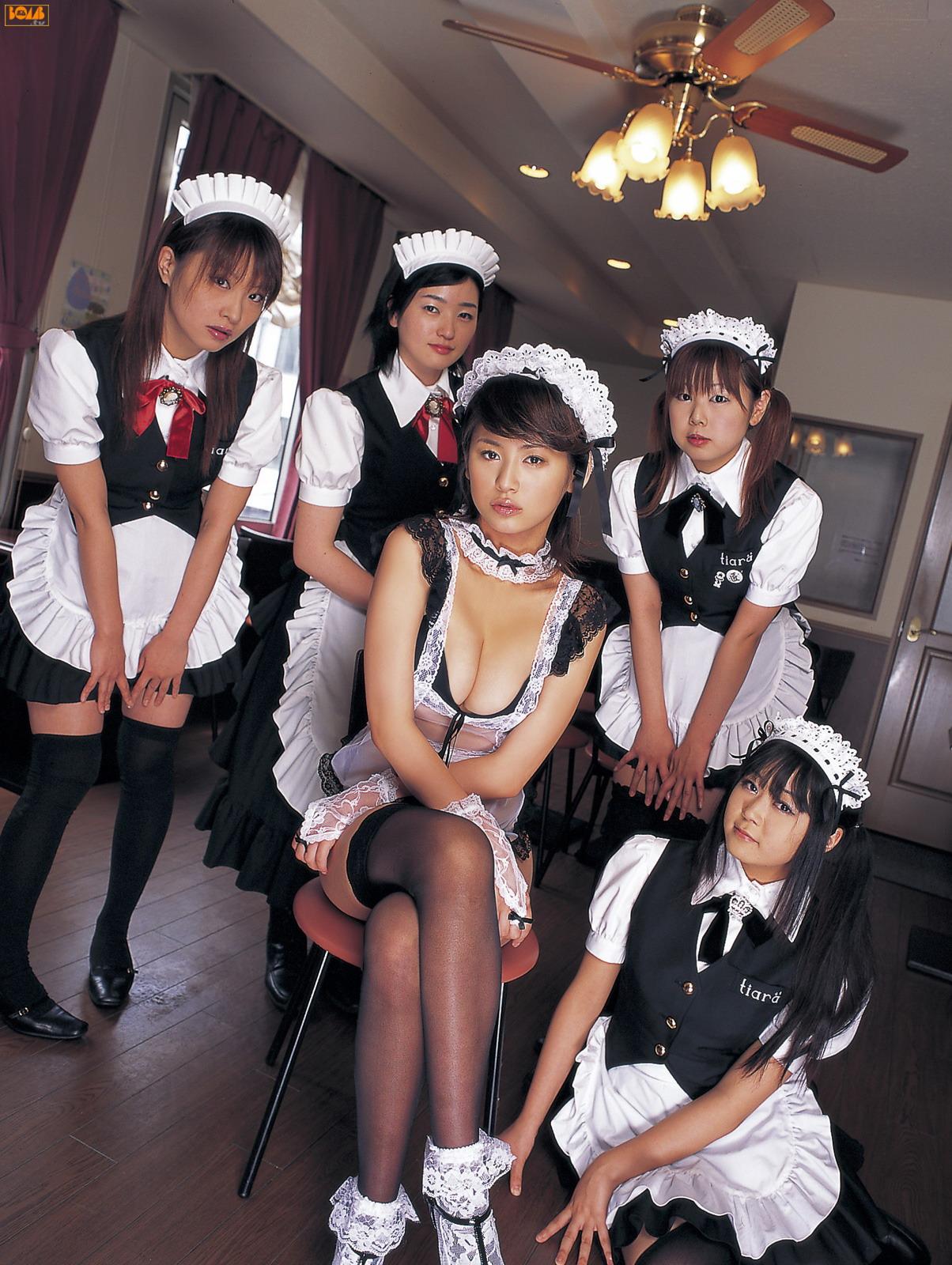 Yuka kosaka nude Nude Photos 48