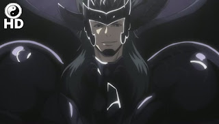 Saint Seiya:The Lost Canvas 16 e 17 - Português