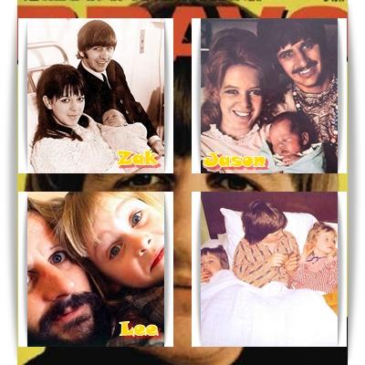 Living Beatles: Ringo Starr