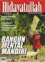 ebook Hidayatullah Edisi Januari 2012