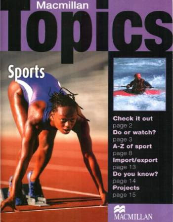 Topics Sports (Beginner Plus)