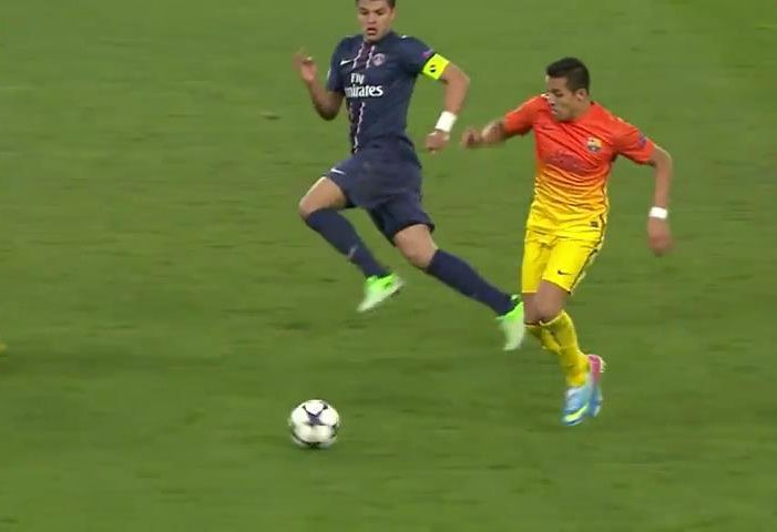 Paris St. Germain – Barcelona