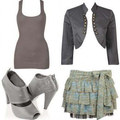yazlık genç giyim tercihleri