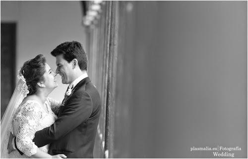 fotografía de boda en Ocaña Toledo.