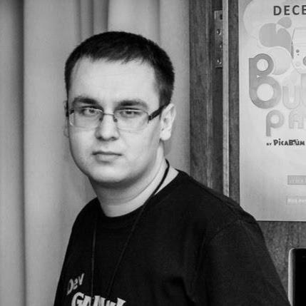 Дмитрий Непоп