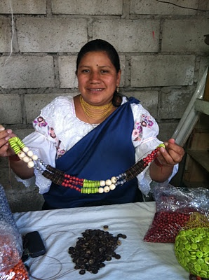 The Andean Collection Fair Trade Jewelry
