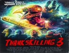 فيلم ThanksKilling 3