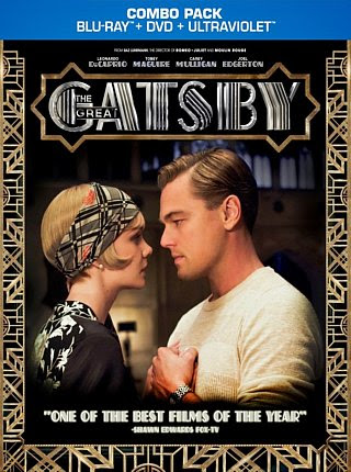 Filme Poster O Grande Gatsby BDRip XviD Dual Audio & RMVB Dublado