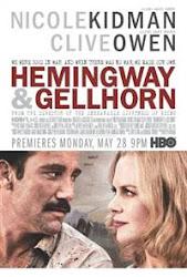 Hemingway And Gellhorn - Văn hào trên chiến trận