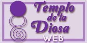 web del Templo de la Diosa