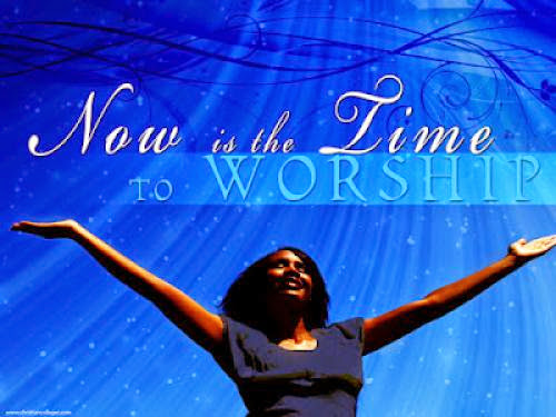 Worship An Overflow Of Revelation
