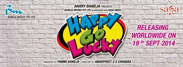 Happy Go Lucky Amrinder Gill Punjabi Movie