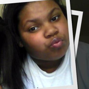Cute black girl public street gangbang