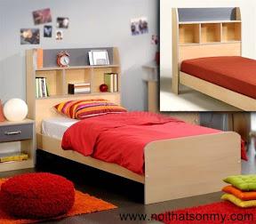 Giường ngủ trẻ em 353