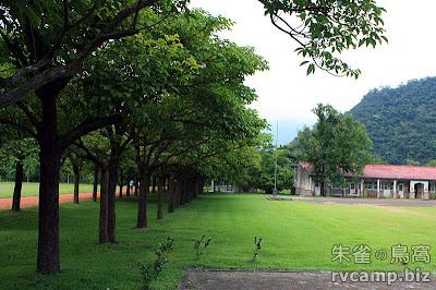 宜蘭縣 107 年春節期間開放露營學校資訊整理