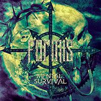 Formis - Mental Survival recenzja okładka review cover