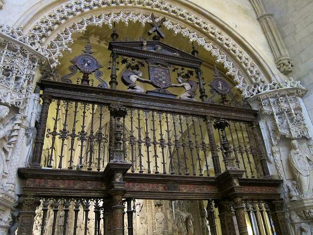 L`ESPAGNE – MOEURS ET PAYSAGES - avec les traditions catholiques de ce pays Img8309k