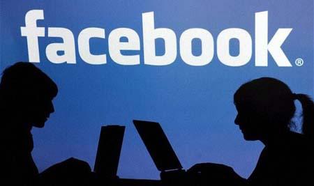 Thơ tình qua facebook