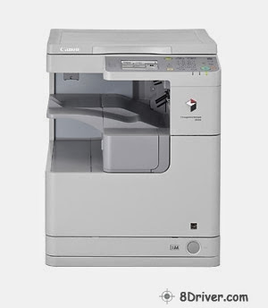 Get Canon iR2520 Printers Drivers and setting up