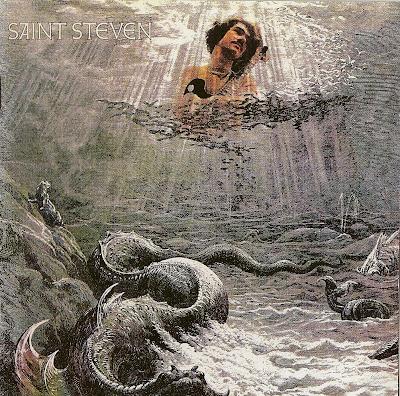 Saint Steven ~ 1969 ~ Saint Steven