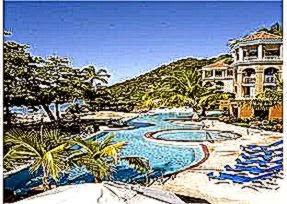 Rincon Beach Resort Rincon Puerto Rico
