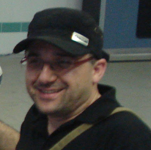 Carlos Caseiro