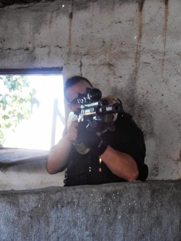 """Fotos de """"Operación Granja"""". 25-08-13. P8250050"""
